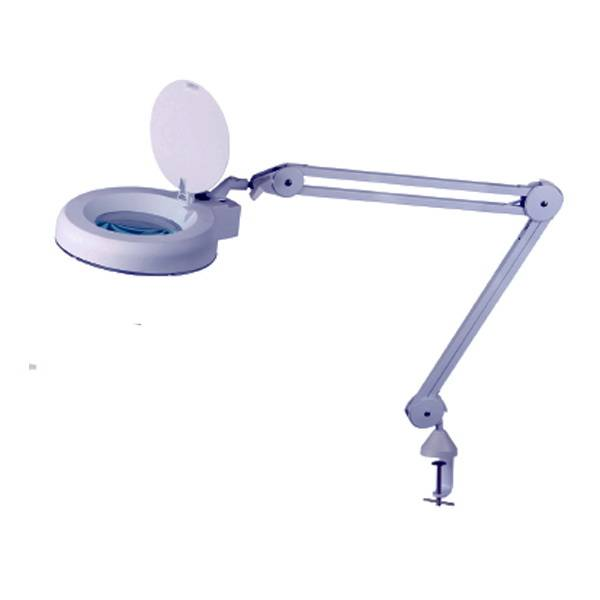 Best Industrial Clamp Magnifier Lamp
