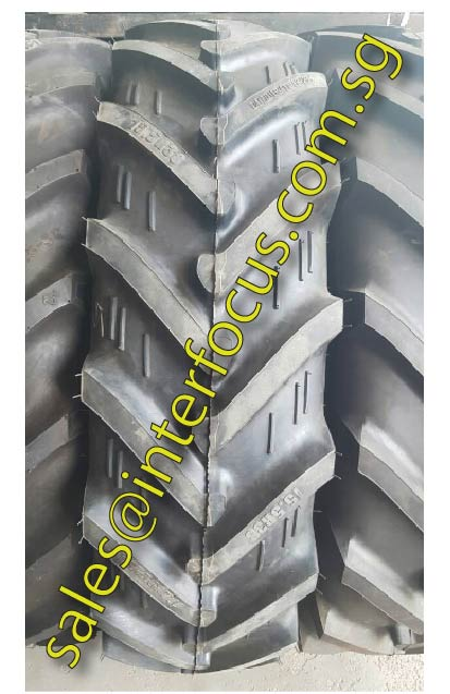 Tyre 15.5R38 agriculture (KAMA, NORDTEC, VOLTYRE)