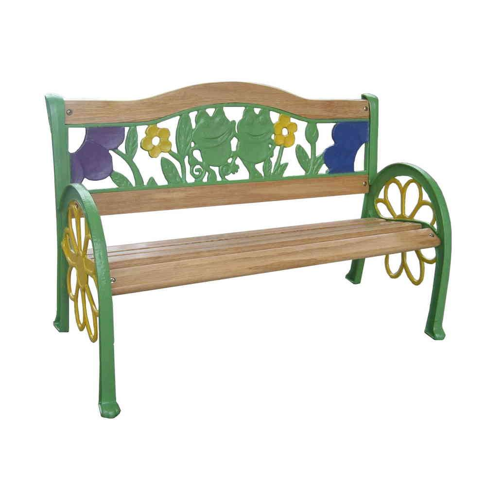 Lovely kiddy bench G339R