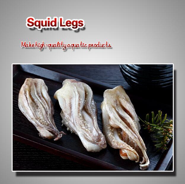 Squid Legs