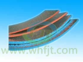XPE  heat insulation