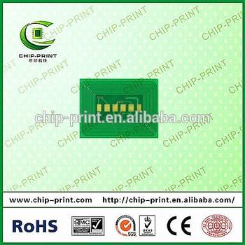 Compatible Toner chip forOKI MC851/ MC861 toner reset chip