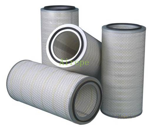 Gas Filter Cartridge (AR-JL)