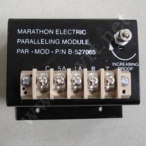 Generator Marathon AVR APM 2000 Genuine unit