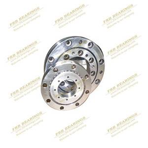 CRBH9016 A Crossed Roller Bearings for medical equipment