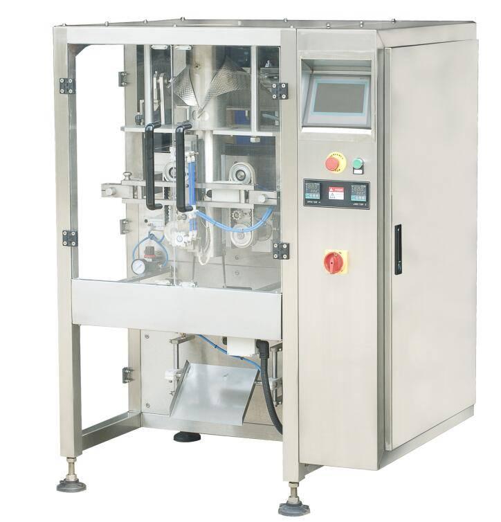 420 VFFS/Vertical Form Fill Seal Machine