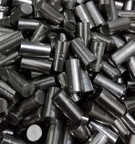 Dental Cobalt-Chromium Alloy For framework