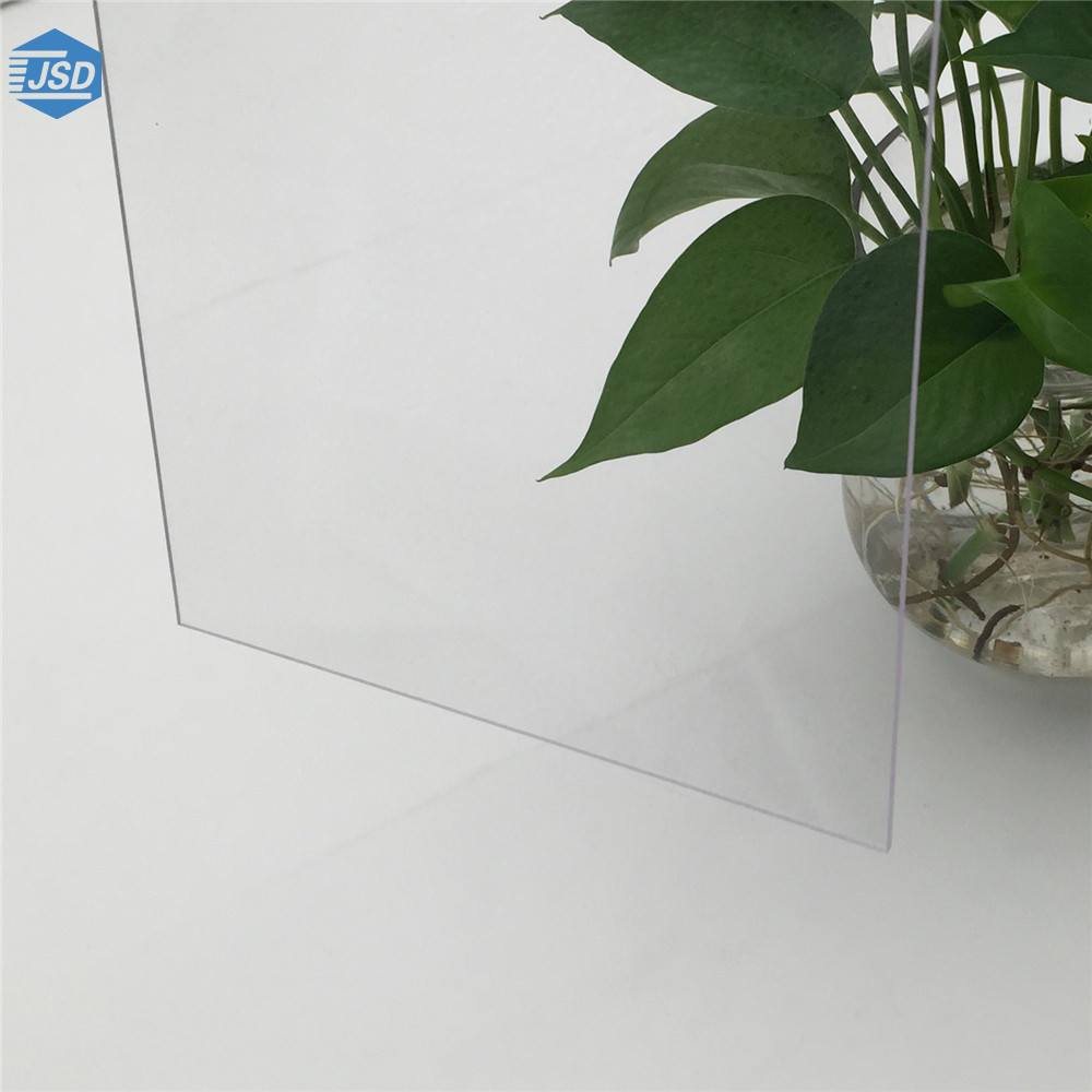 polycarbonate solid sheet building plastic sheet for roofing awning