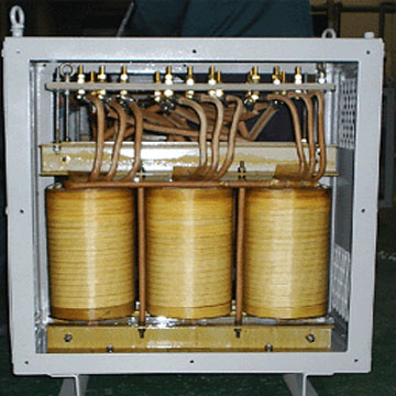 Dry Type (1.3phase up to 7.2KV)