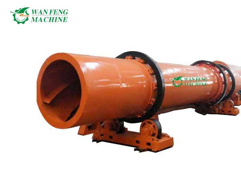 WF-ZH Drum dryer