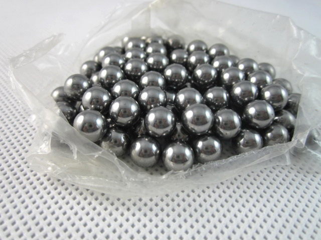Stainless Steel Ball, AISI440C, Taian Xinyuan