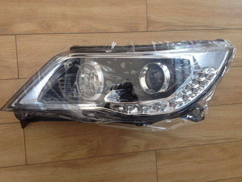 Baojun 560 head lamp assy