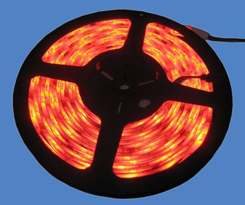 RGB 5050 SMD led flexible light strip,waterproof,5m,150 led