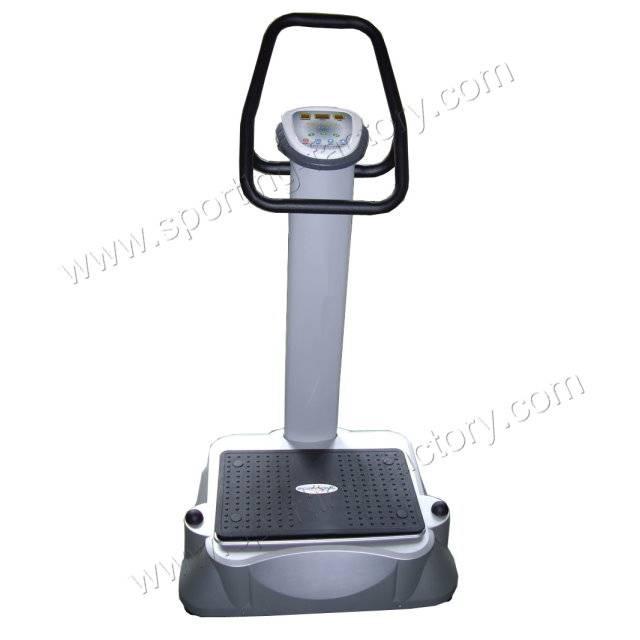 K-120H Whole Body Vibration / Crazy Fit Massage / Body Slimmer