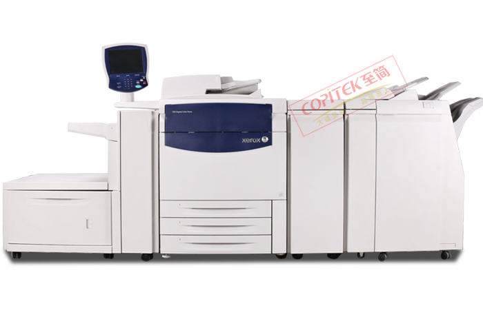 Productive copier for sale high quality used copier remanufactured Xerox 700