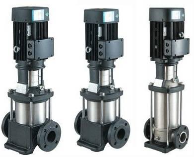 SDL Series Vertical Multistage Pump