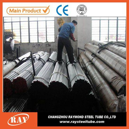 GB3639 10# black carbon seamless steel pipe/tube used widely