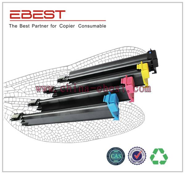 refill cartridge for use in Minolta c250/c252 copier good quality