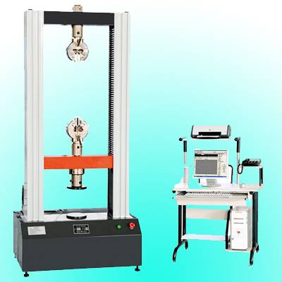 universal tensile testing machine 50KN 100KN computer control ISO6892