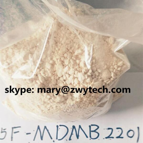 99.7% powder 5F-MDMB-2201 CAS889493-21-2, synthetic cannabinoid (Mary)