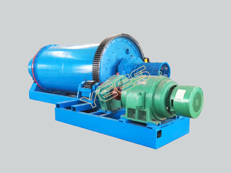 Wet Ball Mill Machine for Sale
