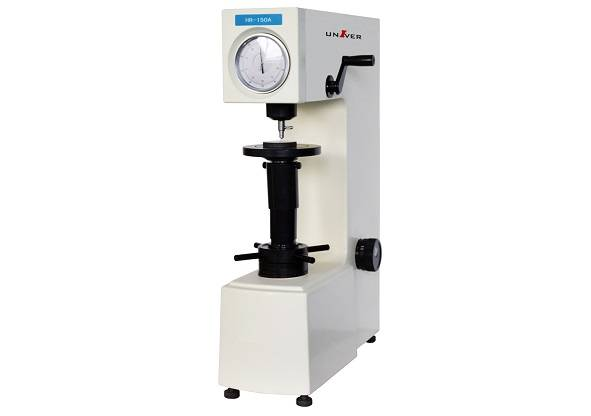 Rockwell hardness tester-RH-150A