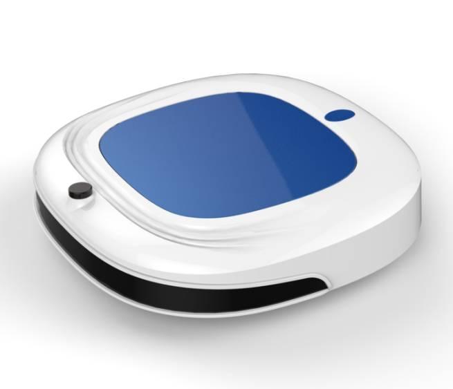 handless home floor robotic vacuum cleaner