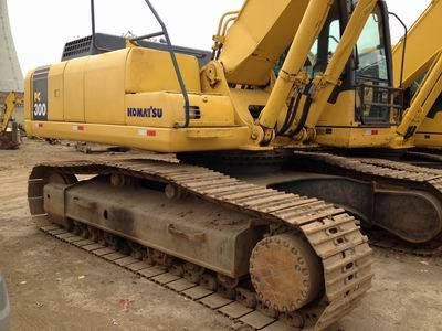 Used Komastu PC300-6 Excavator, Used Komastu Excavator PC300-6 for Sale