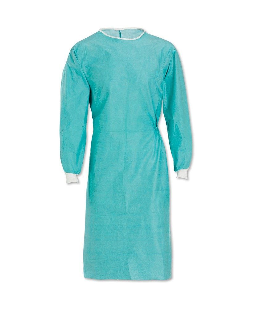 Waterproof Surgical Gowns/Green Surgical gown/Surgical Gowns