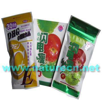 Fruit extract essence fast weight-lossing capsule
