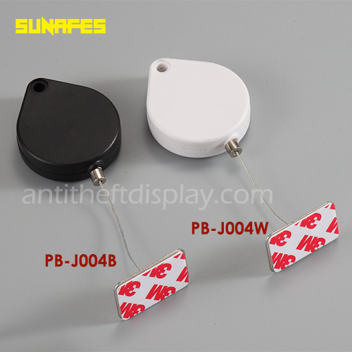 Factory supply Mobile Phone Security Pull Box Recoiled Lanyard Digital Product
