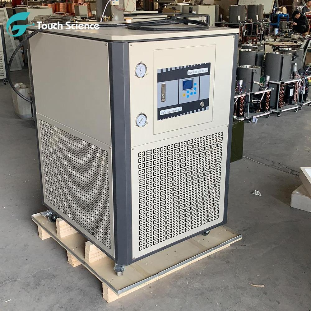 Factory Wholesale Price 5HP 10HP 15HP 30HP Industrial Air Cooled Chiller