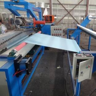 Nonwoven&woven fabric Laminating machine