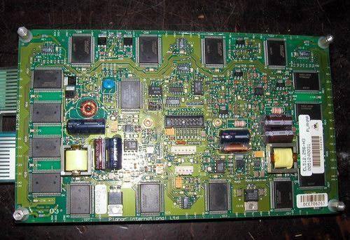 Planar lcd panel EL512.256-H3 8.6 inch