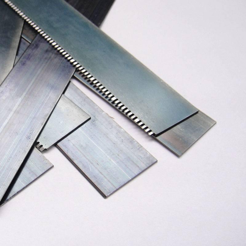 Steel Rule Die Cutting Rule for Die Cutting Machine