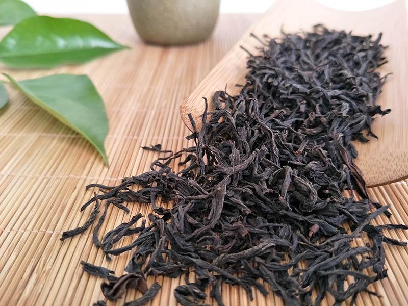 Chinese Premium Conventional Full-fermented Black Tea
