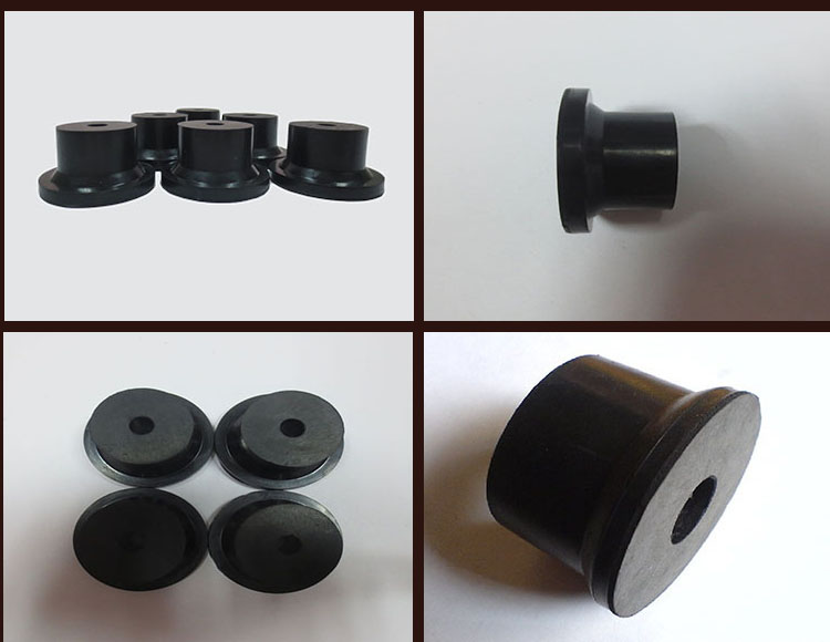 rubber bumper with good quality