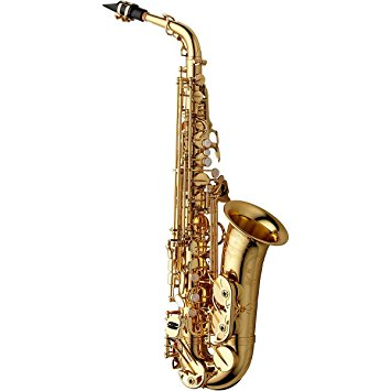 WO10 Series Alto Saxophone Lacquered AW010