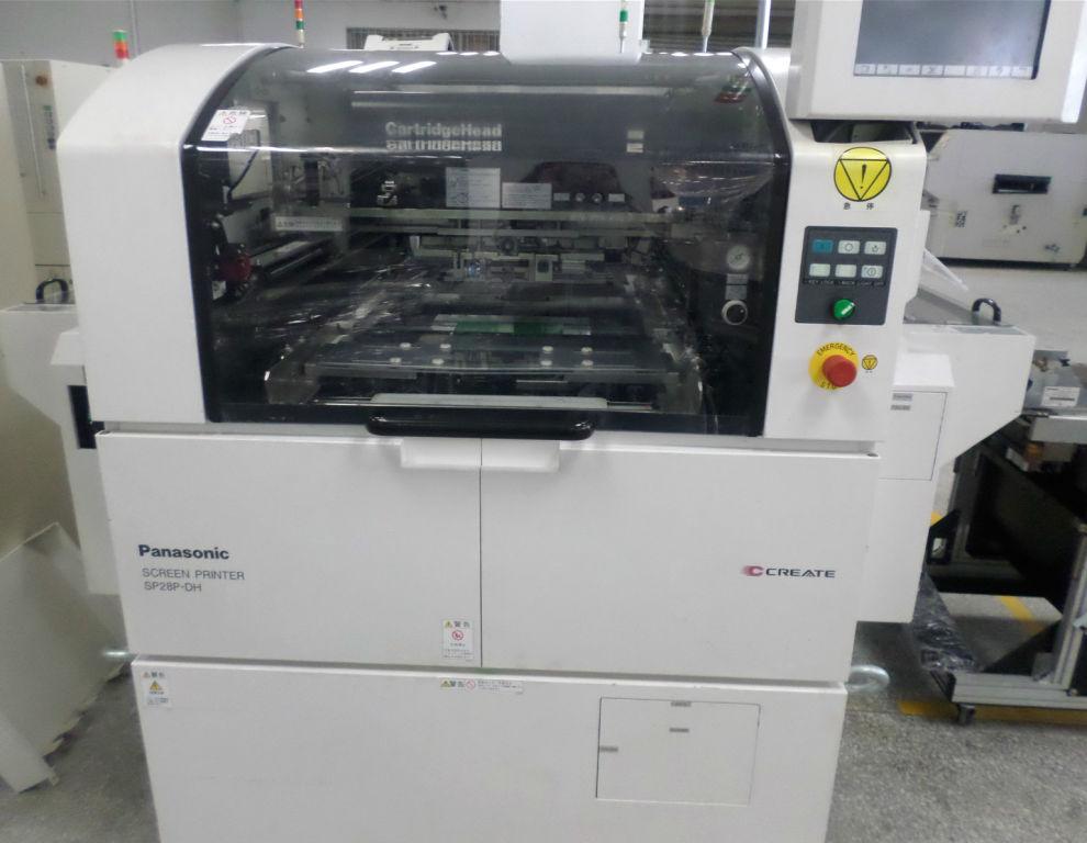 Panasonic SP28P-DH