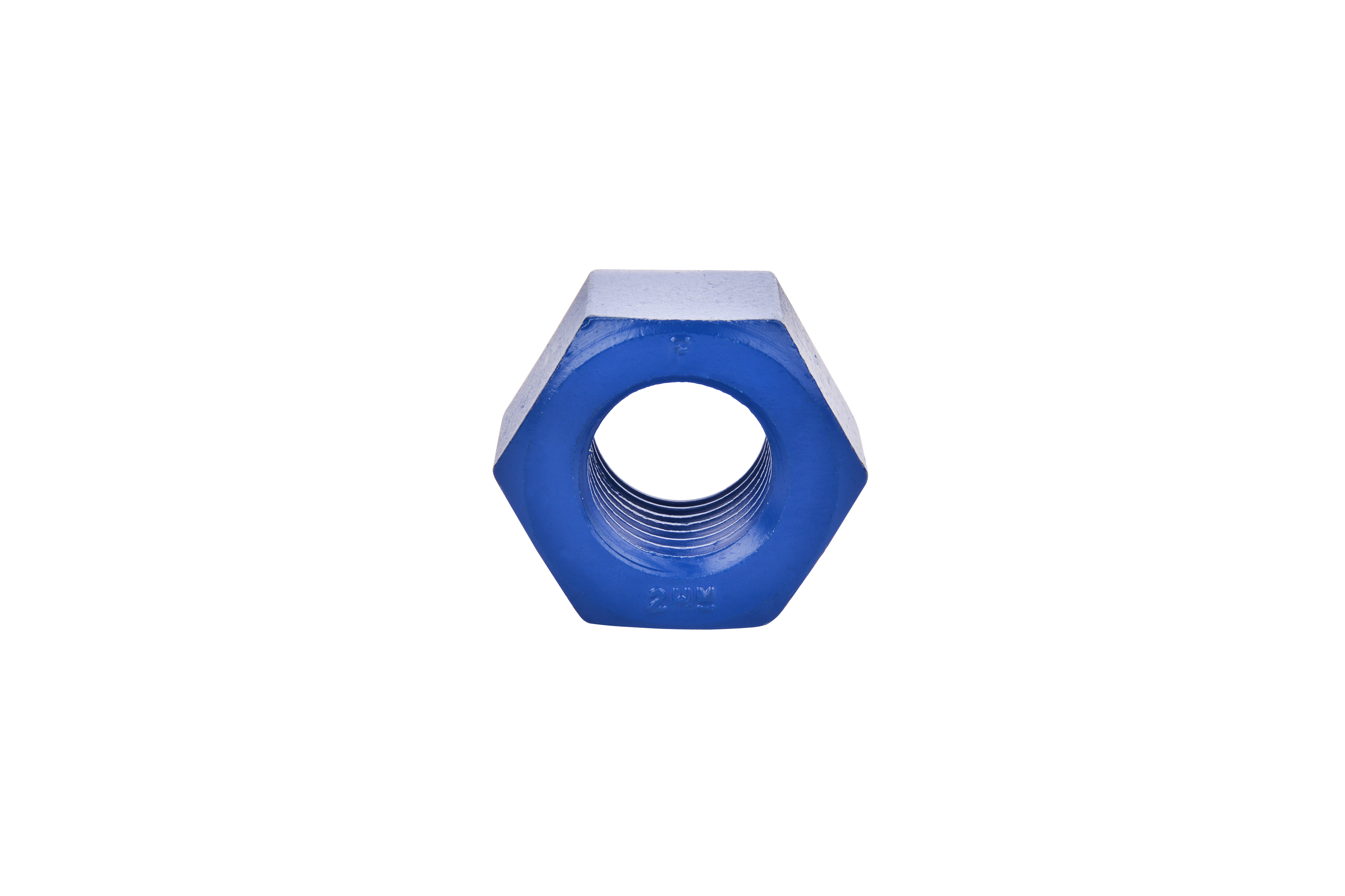 ASTM A194 2H/2HM Heavy Hex Nuts