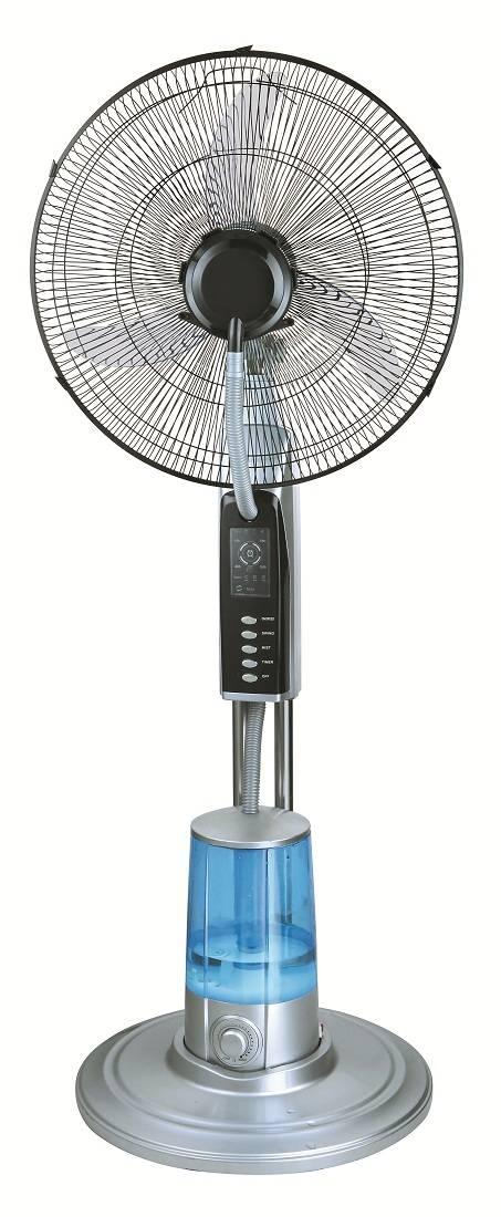 16 inch humidifier mist fan