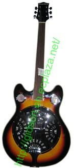 Gidson-Electric Guitars106