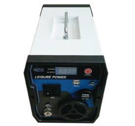 Mini Battery Energy Storage System - Leisure Power
