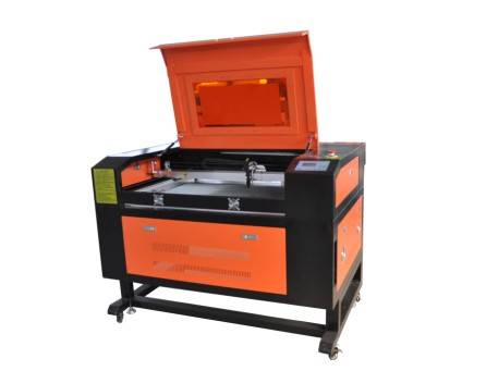 laser cutting machine EM690