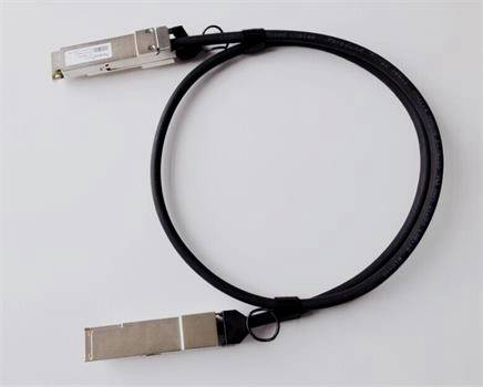 100G QSFP28 to 4x 25G SFP28 Fan-Out DAC