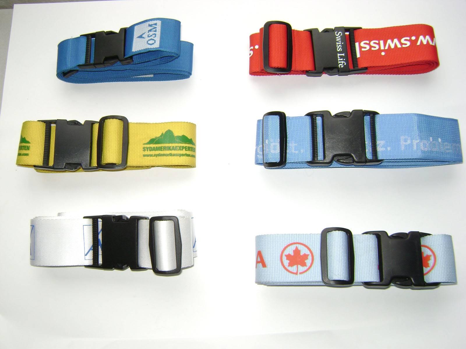 Luggage Belt/Strap