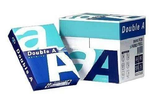 quality double A copy paper