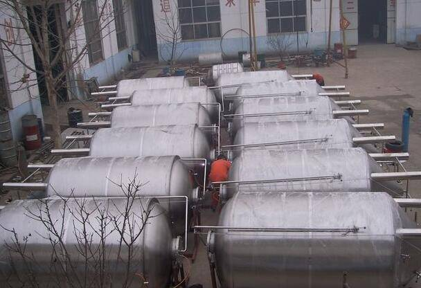 sus404 beverage processing machinery beer equipment