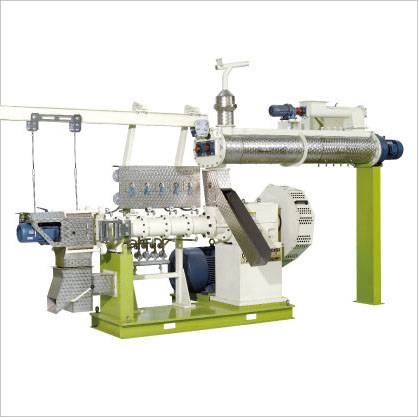 zhengchang High-efficiency SPHS218 fish feed extruder