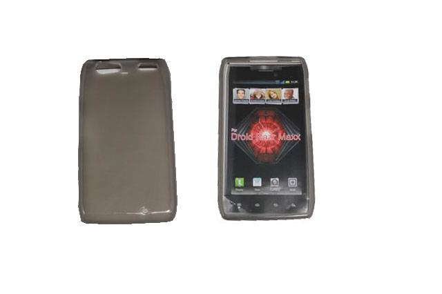 Motorola droid razr maxx tpu case